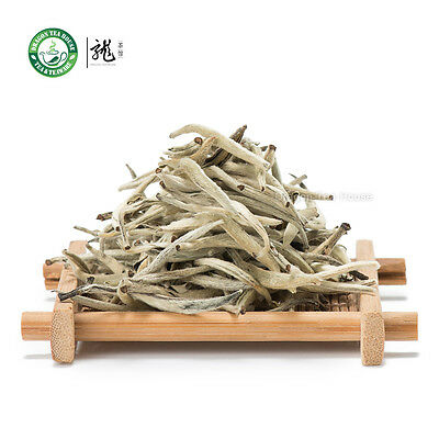 Supreme Bai Hao Yin Zhen * Silver Needle White Tea