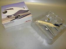 JET-X JX458 TRISTAR L-1011 SAUDI ARABIAN HZ-HM6 1:400 DIECAST MODEL PLANE