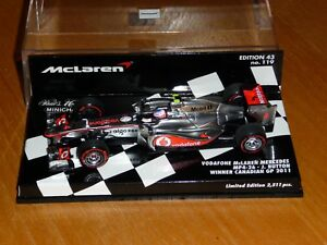 1-43-Minichamps-McLaren-Mercedes-MP4-26-Jenson-Button-Winner-Canadian-GP-2011