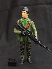 Vintage Palitoy Action Force/ GI Joe, Series 2 z Force Sapper nr  Mint Lot 3