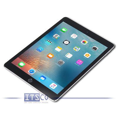 TABLET APPLE IPAD AIR 2 A1566 APPLE A8X 3x 1.5GHz 2GB RAM 64GB WLAN WEBCAM