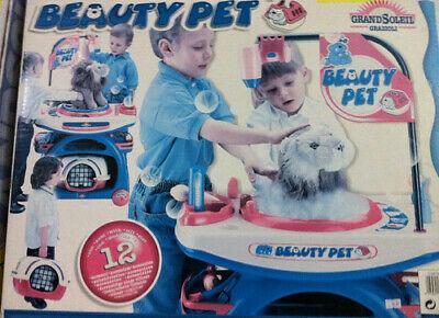 Collezione Qui Toilette X Animali Beauty Pet + 12 Accessori Grazioli Anni '90