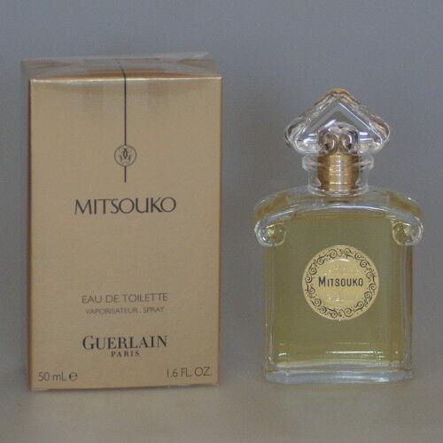 Guerlain, Mitsouko, EDT 50ml, Spray