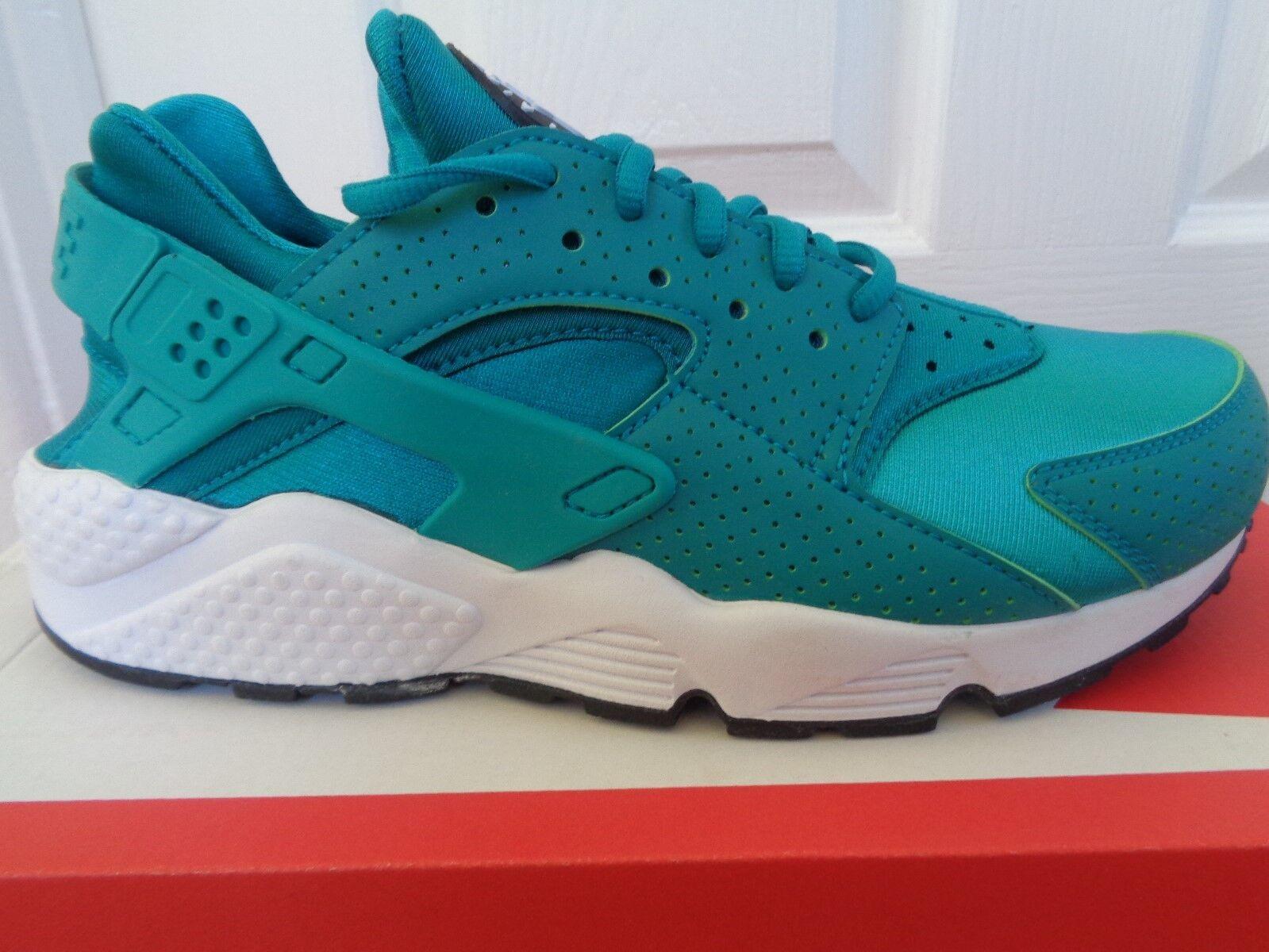 Nike Air huarache run womens trainers 634835 301 uk 3.5 eu 36.5 us 6 NEW IN BOX