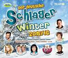 Der Deutsche Schlager Winter 2015/16 von Various Artists (2015)