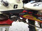 CrossCross HONDA Passenger foot pegs Fits CRF CR 125 150 250 450 R X F ...