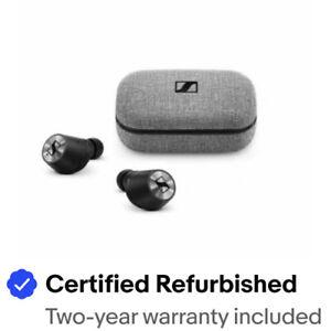 Sennheiser MOMENTUM True Wireless - Certified Refurbished