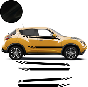 Nissan-Juke-Bandes-Nismo-autocollant-adhesif-Stickers