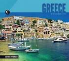 Greece by Maria Amidon Lusted (Hardback, 2013)