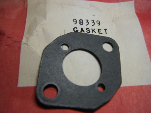 Homelite 98339 Chainsaw Carburetor Gasket 290 340 20 23 250 252 300 CS40 CS50