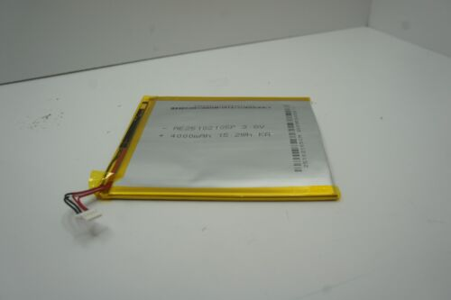 """OEM Replacement Internal Battery  For Nextbook NX17A8116 /&   NX16A8116K Ares 8/"""""""