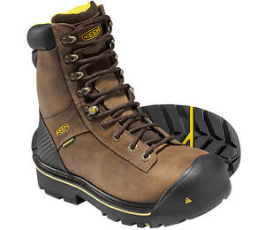 399fdf3ef5a Details about Keen Safety Toe Wenatchee Work Boot.#1007974
