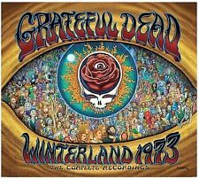 Winterland 1973: The Complete Recordings by Grateful Dead (9 DISCS1) BRAND NEW