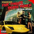 American Capitalist [PA] by Five Finger Death Punch (Vinyl, Oct-2011)