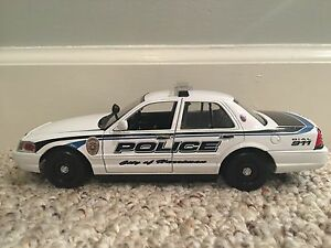 Harriman tennessee police department diecast car motormax for Department of motor vehicles nashville tennessee