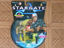 "Stargate - Daniel,  4""  Action Figure,  NIP"