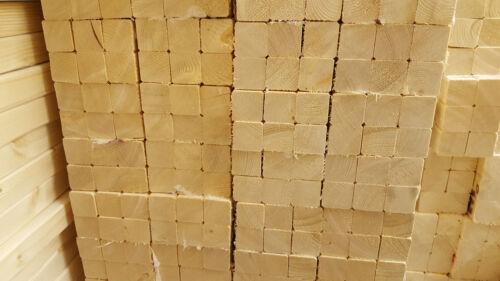 1 Meter Fichte Rahmenholz Latten 28x28 1A Qualität gehobelt Leisten Holz 9 Stk