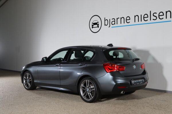 BMW 118i 1,5 M-Sport aut. - billede 2