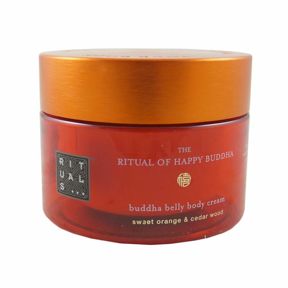 Rituals The Ritual of Happy Buddha – Body Cream 220 ml Körpercreme