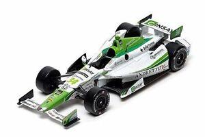 Andretti Autosports 1 18 Scale Diecast Indycar By Greenlight Ebay