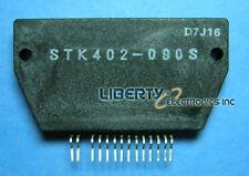 STK402-090 Integrated Circuit Hybrid Sanyo STK402-090 MAKE CASE