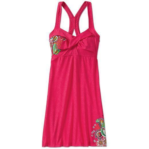 NWOT Athleta Salina Swim Dress - Montego placement SIZE XS   v61