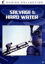 Salvage 1: Hardwater (DVD, 2013)