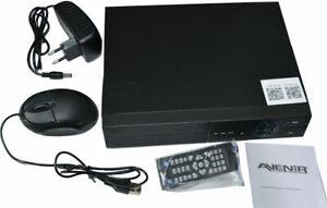 Avenir-HD-Hybrid-DVR-Universal-Recorder-4-Kanl-AHD-TVI-CVI-FBAS-IP-2-amp-2-MP