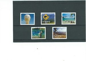 World-Stamps-NEW-ZEALAND-2011-Kiwi-stamps-Lot-2996