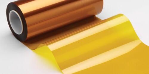 1mil* 100mm*33M Kapton Polyimide Film Adhesive Tape  BGA PCB