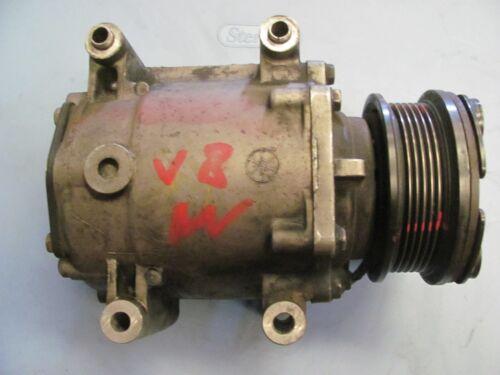 LINCOLN LS AC COMPRESSOR V8 2003 2004 2005 2006