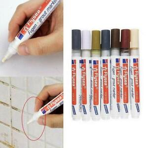 Tile-Repair-Pen-Wall-Refill-Grout-Refresher-Marker-Kitchen-Bathroom-Cleaner-Pen