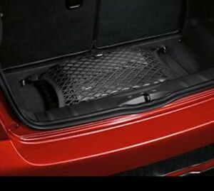 Oem Mini Cooper Luggage Compartment Floor Cargo Net Trunk Boot
