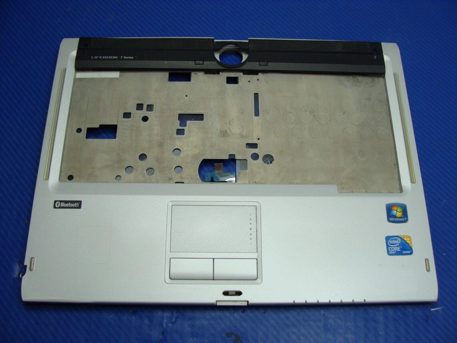 Fujitsu Lifebook T900 13.3
