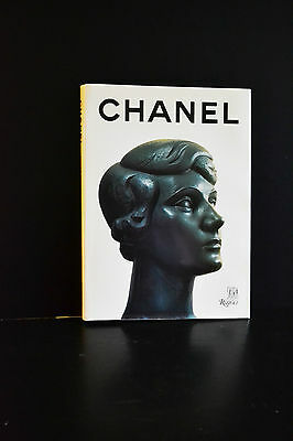 CHANEL -FIRST EDITION BOOK