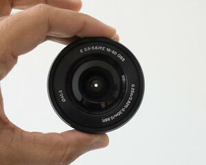 Sony-16-50mm-f-3-5-5-6-OSS-Alpha-E-mount-Retractable-Zoom-Lens-SELP1650-NEW