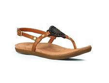 6632285e8e2 item 5 UGG Australia Women s Ayden Ankle Strap Sandal Sizes 6-10 Chestnut  Black Seagull -UGG Australia Women s Ayden Ankle Strap Sandal Sizes 6-10  Chestnut ...