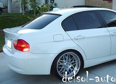BMW E92 3 Series 325i 328 335 i 328i 335i OE AC style Roof Trunk Spoiler Combo
