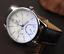 Yazole-Mens-Aviation-Formal-Dress-Roman-Numeral-Quartz-Watch-Colour-Choice-3ATM thumbnail 5