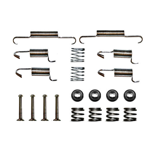 HANDBRAKE SHOE FITTING KIT SPRINGS FITS BSF0006A SUBARU FORESTER SH 2008-2013