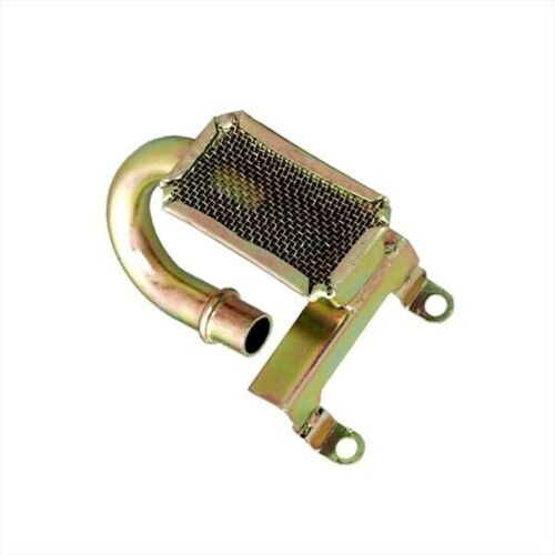 Big End Performance 43019 Oil Pickup Small Block Chevy for Use with Street//Strip