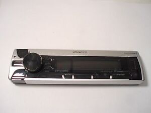 image is loading kenwood-kmr-d358-faceplate-only-really-nice