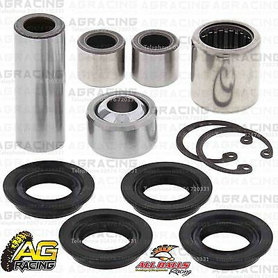 100% Kwaliteit All Balls Lower A-arm Bearing Seal Kit For Kawasaki Kvf 650 I Brute Force 2011 Top Watermeloenen
