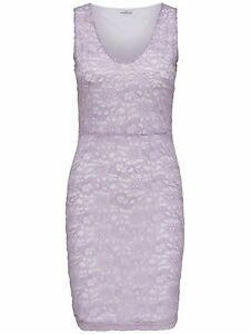 76-4-Nouveau-JDY-by-Only-Femmes-court-dentelle-robe-d-039-ete-jdymai-Tai-Lace-dress-taille-M