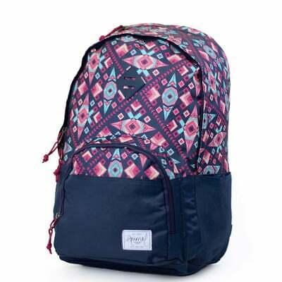 ANIMAL Bright Backpack Multi LU9WQ302-279 ANIMAL Schoolbag