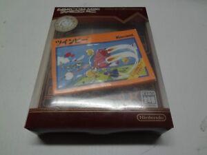 Twin-Bee-Famicom-Mini-Game-Boy-Advance-Japan