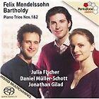 Felix Mendelssohn - Mendelssohn: Piano Trios Nos. 1 & 2 (2006)