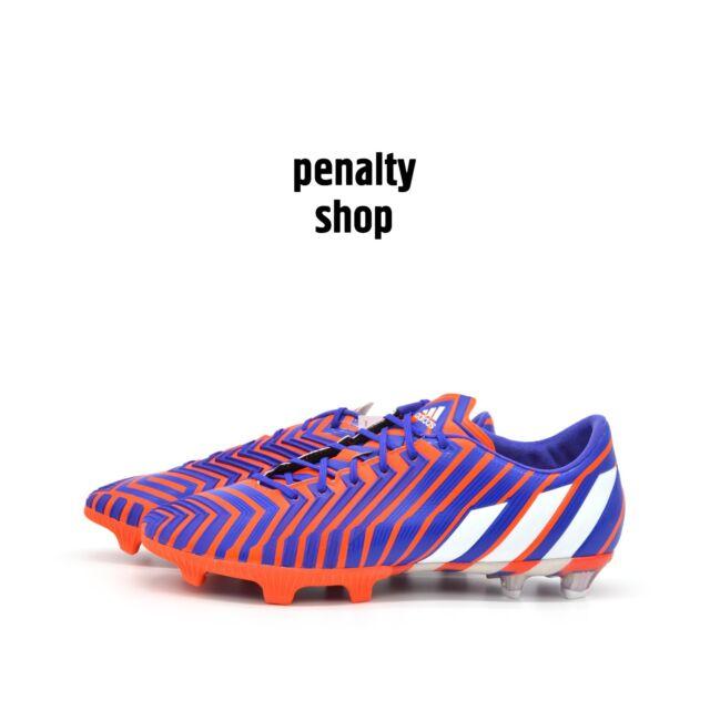 Analítico libro de texto excepción  adidas Performance Predator Instinct FG Shoes Football Shoes Red B35452 39  1/3 for sale online | eBay