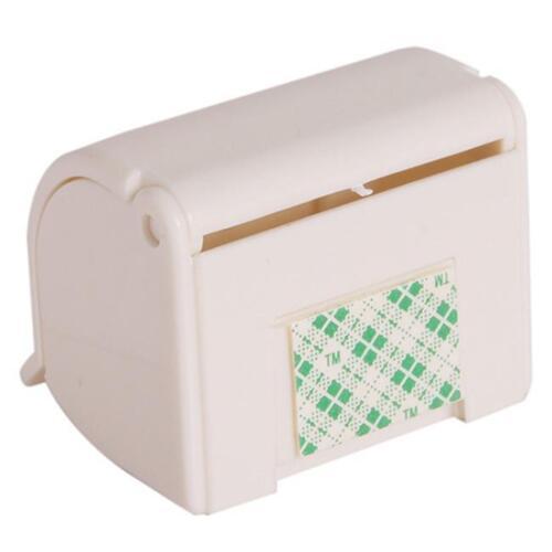 Self Adhesive Holder Shaver Cap Holder Bathroom Hook Rack New Safe Razor Stand J