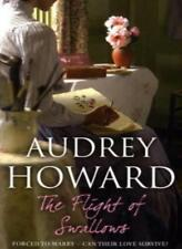 the flight of swallows howard audrey